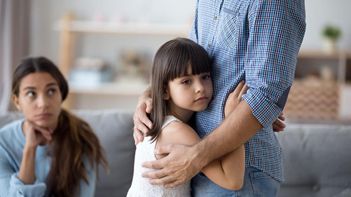 Pandemide baba çocuk ilişkisi yüzde 70 güçlendi
