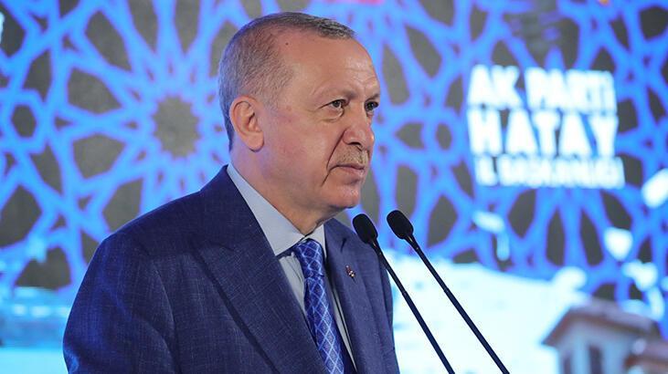 Son dakika... Cumhurbaşkanı Erdoğan'dan erken seçim açıklaması - Son Dakika Haberleri