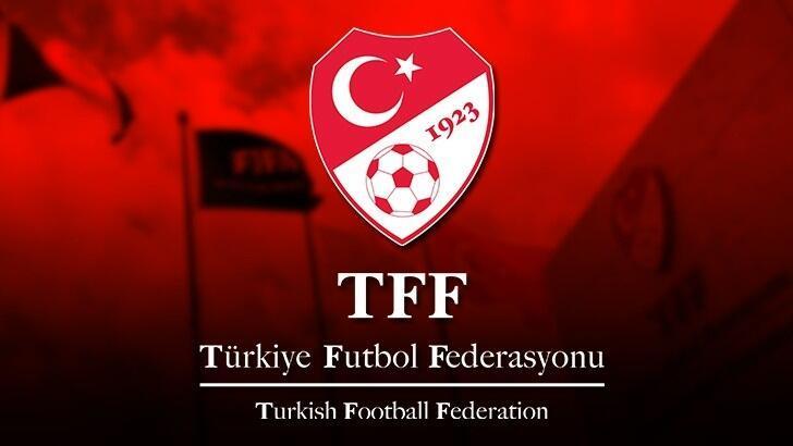 SON DAKİKA: TFF'den Kulüpler Birliği'ne sert yanıt! İşte o açıklama... -  Futbol - Spor Haberleri
