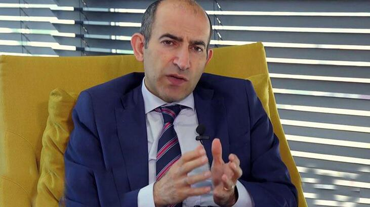 SON DAKİKA: Boğaziçi Üniversitesi Rektörü Melih Bulu görevden alındı! Melih Bulu kimdir? - Son Dakika Haberleri Milliyet
