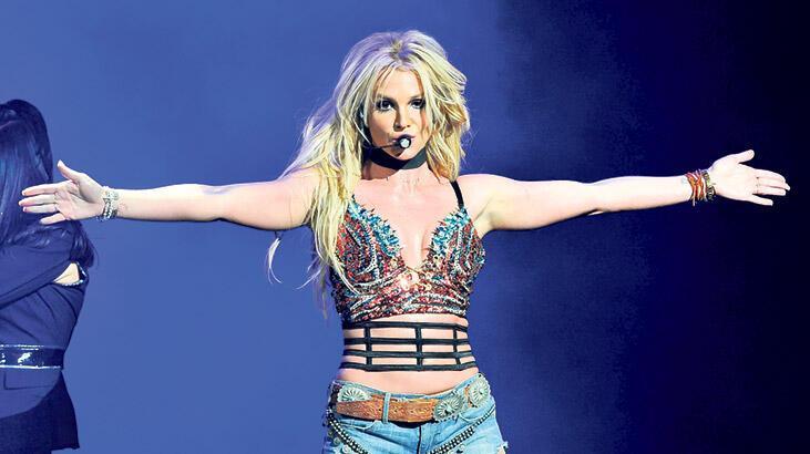 Britney'nin özgürlüğü için yasa tasarısı