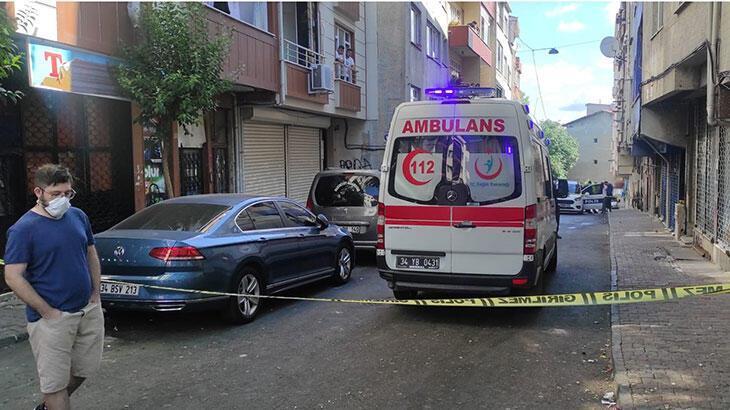 Son dakika... İstanbul'da vahşet! 20 yaşındaki kızını boğarak öldürdü