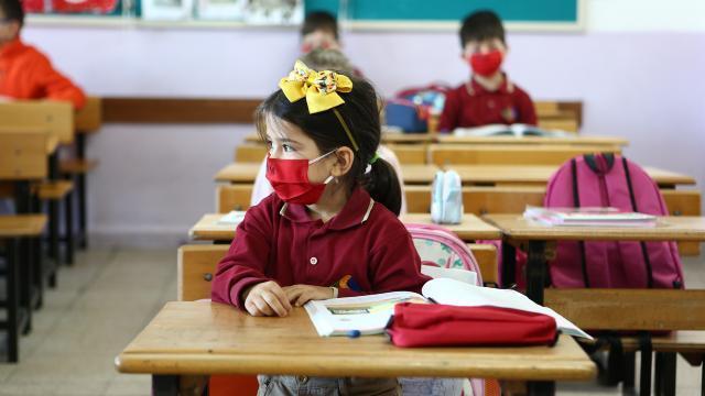 Okullar ne zaman açılacak? 2021 - 2022 İlkokul, ortaokul, liseler ne zaman okula başlayacak?