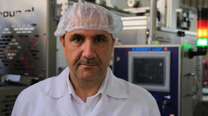 Seyyar satıcılıkla başladı! Şimdi Türkiye'nin yarısına satıyor