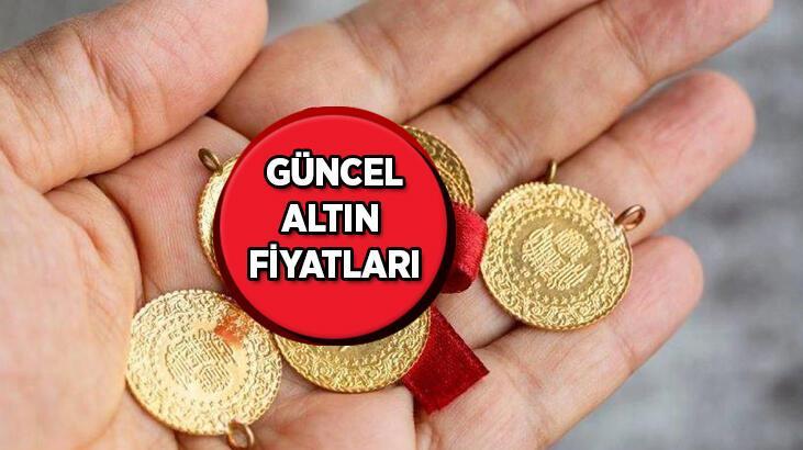 Altın fiyatları ne kadar oldu? Borsa İstanbul'un işleme kapalı olduğu günlerde altın kaç liradan işlem görüyor?