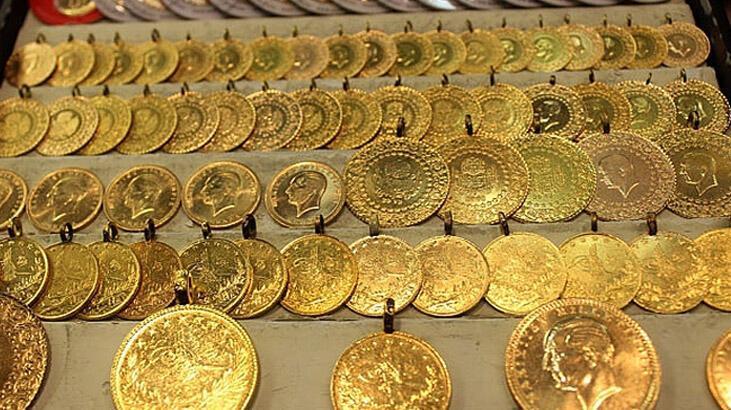 SON DAKİKA: Güncel altın fiyatları! Gram-Çeyrek-Yarım ve Tam altın alış ve satış fiyatları...