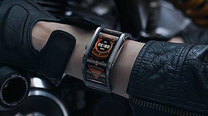 Xiaomi Mi Band X adında yeni bir saat üzerinde çalışıyor!