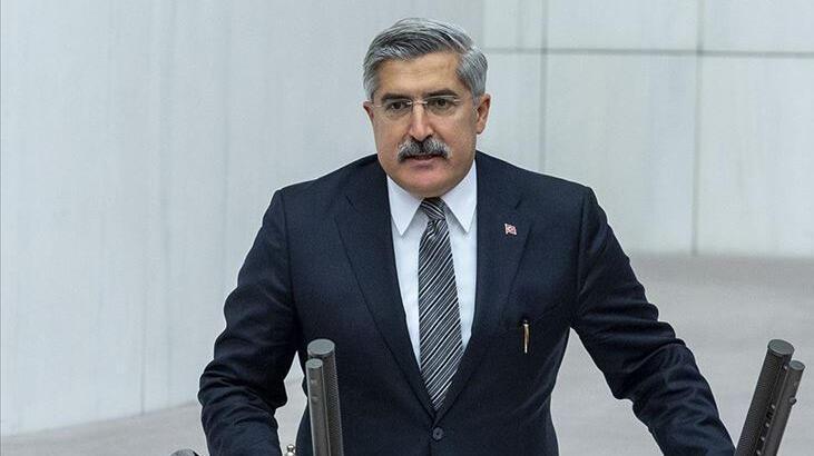 AK Partili Yayman'dan yeni sosyal medya yasası açıklaması