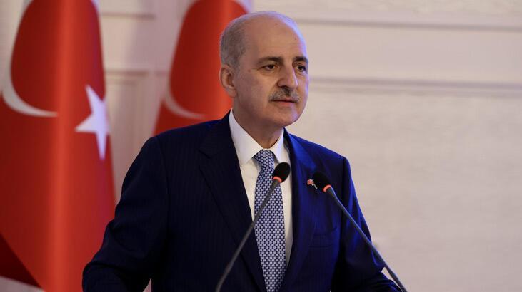 AK Partili Kurtulmuş'tan net Karabağ mesajı