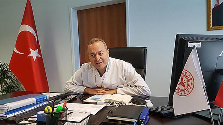 Doktor Ali Kalyoncu kimdir? Başhekim Dr. Ali Kalyoncu neden vefat etti?