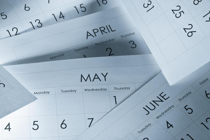 İngilizce Günler ve Anlamları: İngilizce Günlerin Okunuşu ve Yazılışı