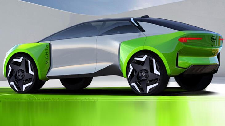Opel elektrikli araçlara odaklanacak