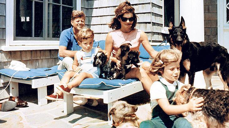 Kennedy ailesinin yükselen yeni yıldızı