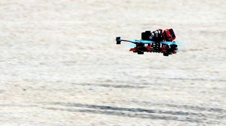 Türkiye Drone Şampiyonası finalinin ikinci etabı gerçekleşecek thumbnail