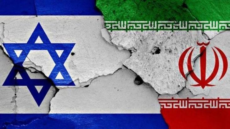 İsrail'den İran için 'nükleer' uyarı! thumbnail