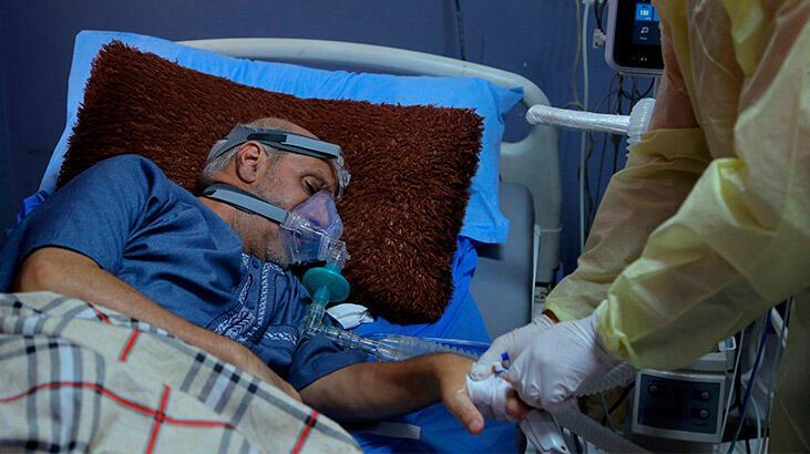 Irak ve Suudi Arabistan'da koronavirüs ölümleri arttı