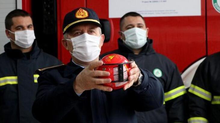 Yangın söndürme topu nedir? Yangın topu nasıl kullanılır? thumbnail