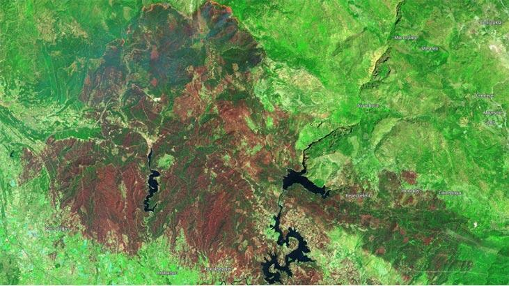 Türkiye'nin gözü burada! Uydu görüntüleri yayınlandı thumbnail