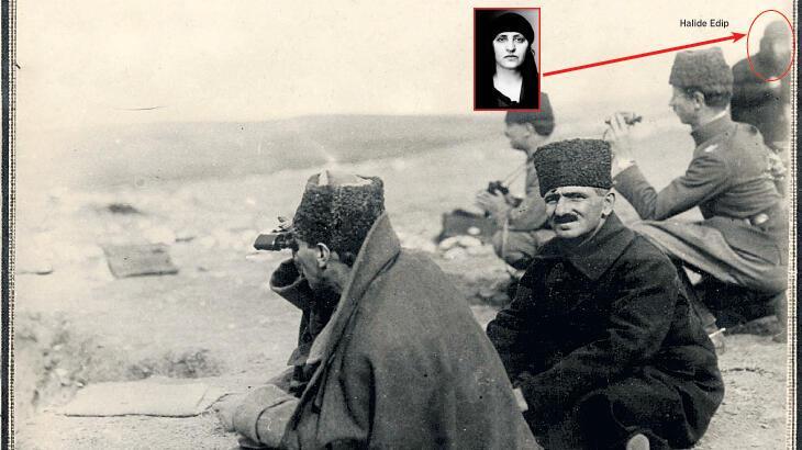 Bu ayrıntı Türk basınında ilk kez Milliyet'te! 'Gelin hanımefendi taarruz ediyoruz'