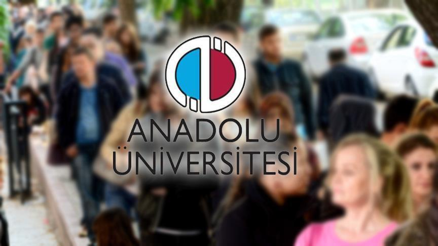 AÖF yaz okulu sınav yerleri 2021   Anadolu Üniversitesi AÖF yaz okulu sınav giriş belgesi sorgulama