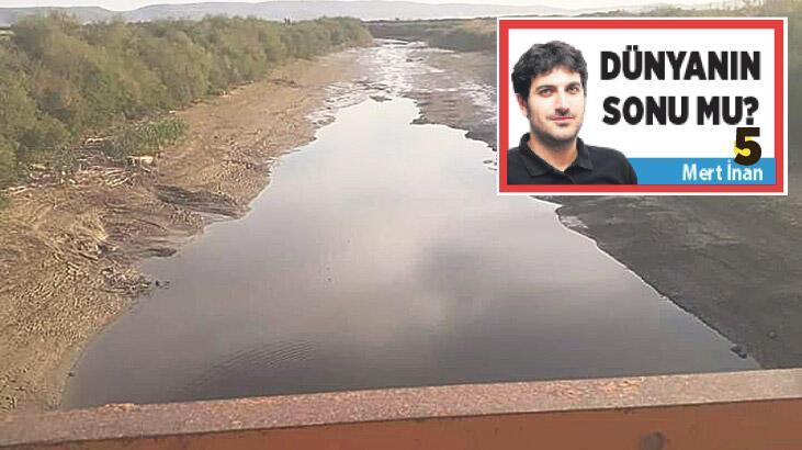 Su krizinde göç etkisi!