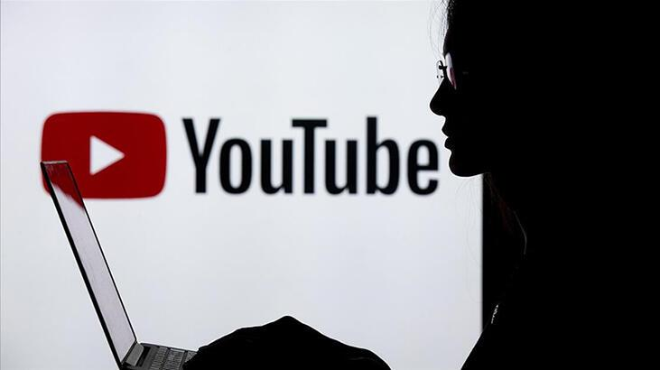 YouTube duyurdu! 1 milyondan fazla içerik kaldırıldı