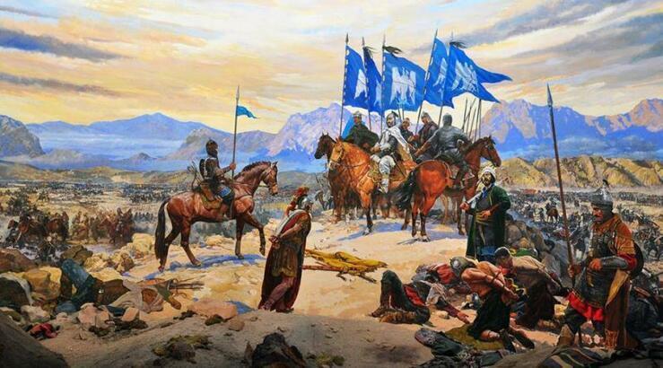 Malazgirt Zaferi'nin 950'inci yıl dönümü! Malazgirt Savaşının komutanı kimdir, savaş nerede yapıldı?