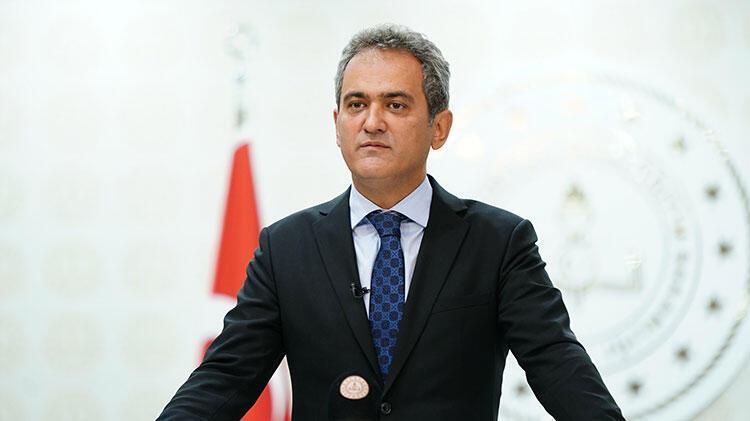 Milli Eğitim Bakanı Özer, 7 ilin yüz yüze eğitim hazırlıklarını değerlendirdi