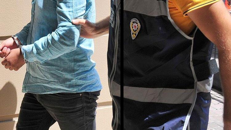 Yunanistan'a kaçmaya hazırlanan 8 FETÖ şüphelisi sınırda yakalandı