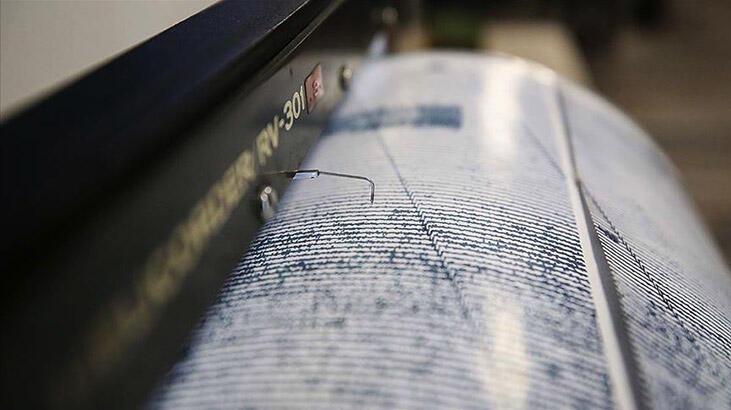 Son dakika: Malatya'da 3.7 büyüklüğünde deprem