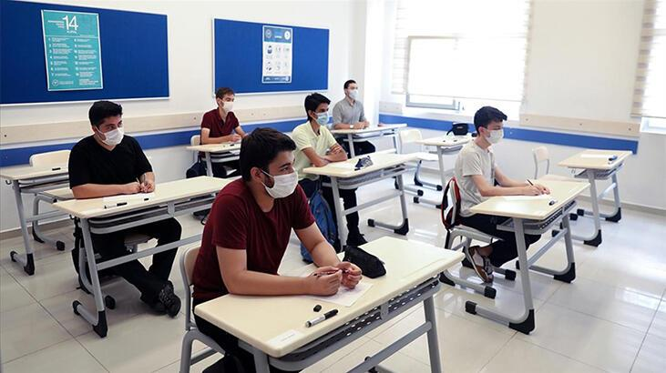 MEB yüz yüze eğitim için harekete geçti! Eğitim verilecek