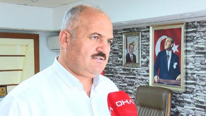 İstanbul Taksiciler Odası Başkanı: Benim aracım denetlendi ama herhangi bir sorun çıkmadı