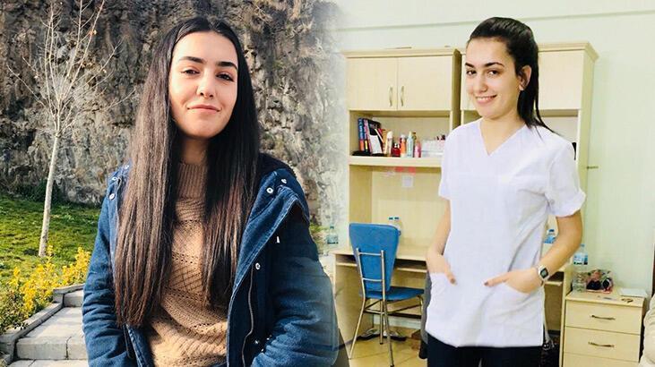 Hemşirelik öğrencisi Merve'den 3 gündür haber alınamıyor