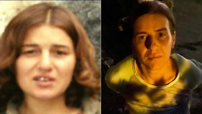 Son dakika! Diyarbakır'da operasyon: Lilit Amed yakalandı