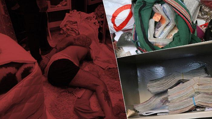 SON DAKİKA || Uyuşturucu operasyonu! 19 tutuklama...