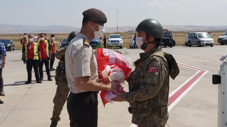 Son dakika: MSB duyurdu: Türk askerinin Afganistan tahliyesi tamamlandı