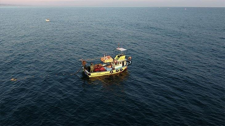 Müsilajdan etkilenen balıkçılara iki kat destek