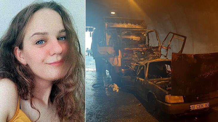 İzmir-Aydın Otoyolu'ndan katliam gibi kaza! Ölenlerin kimlikleri belli oldu