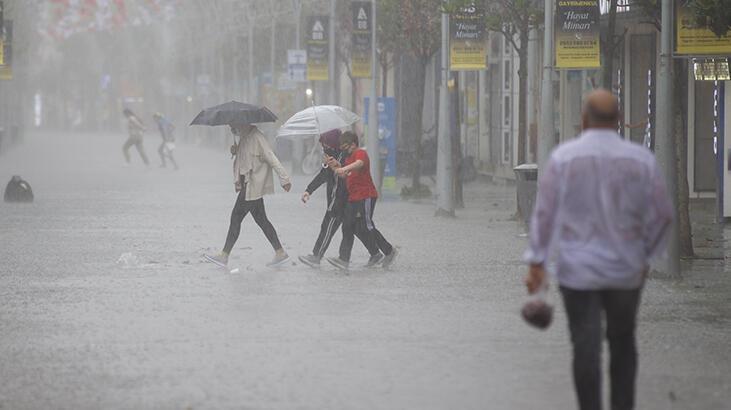 SON DAKİKA: Hava durumu nasıl olacak? MGM uyardı