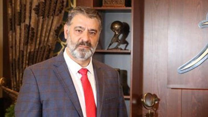 Karabük Üniversitesi Rektörü Prof. Dr. Polat, Çad Ulusal Şövalye Nişanı'yla ödüllendirdi