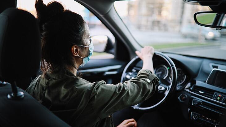 Son dakika: Kadın sürücüler dikkat! Kazalarda zarar görme riski...