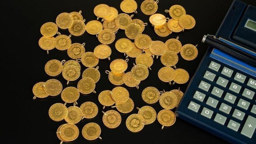Altın fiyatları canlı 2021 akış: Gram altın ve çeyrek altın fiyatları kaç TL?