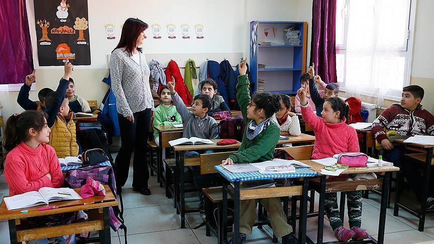 15 bin ek öğretmen ataması kontenjanları ve branş dağılımı açıklandı mı? 15 bin sözleşmeli öğretmen atama başvurusu...
