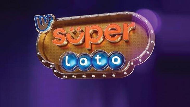Süper Loto çekiliş sonuçları 14 Eylül! Süper Loto sonuçları sorgulama...