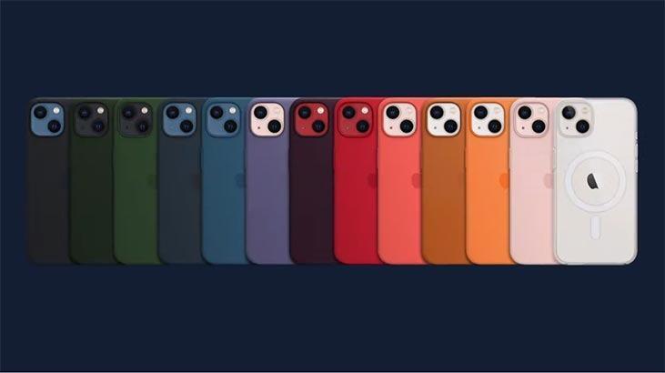 Dünyanın merakla beklediği telefon iPhone 13! Fiyatı açıklandı