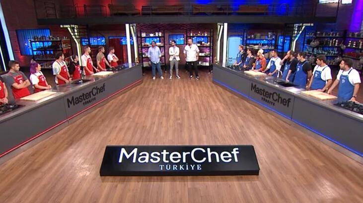 MasterChef dokunulmazlık oyununu kim kazandı? İşte, eleme adayları 14 Eylül