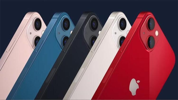 iPhone 13 fiyatı ne kadar, Türkiye'de kaç para? iPhone 13 özellikleri neler?
