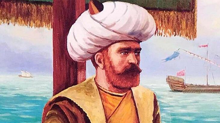 Barbaros Hayreddin Paşa kimdir? Hayreddin Paşa'nın (Hızır Reis) kaç kardeşi var, ne zaman öldü? thumbnail