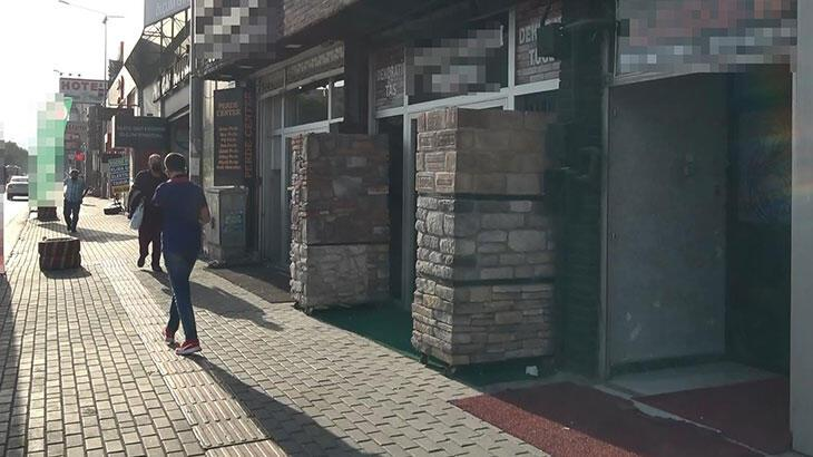 Bursa'da apartta silahlı kavga: 1 ölü, 3 yaralı
