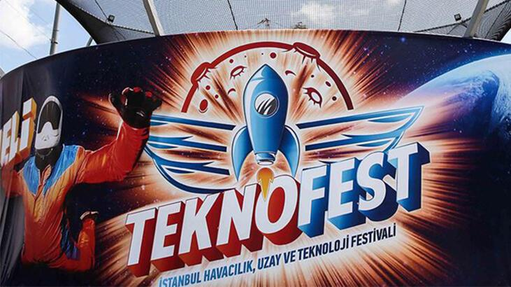 TEKNOFEST kapsamındaki Türksat Model Uydu Yarışması'nda final